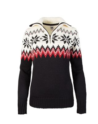 Dale Of Norway Women's Myking Feminine Sweater