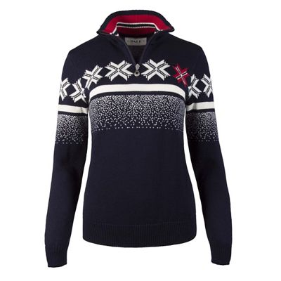 Dale Of Norway Olympic Passion Feminine Sweater