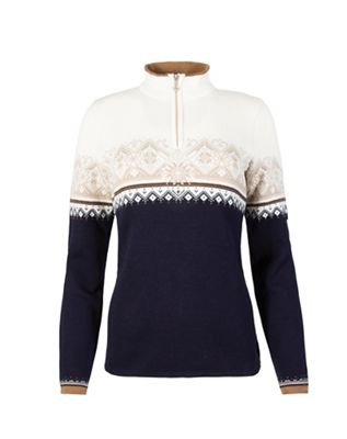 Dale Of Norway Women's St. Moritz Feminine Sweater