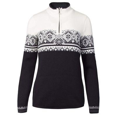 Dale Of Norway Women's St. Moritz Feminine Sweater