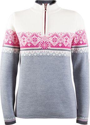 3fe5654ef Dale Of Norway Women s St. Moritz Feminine Sweater