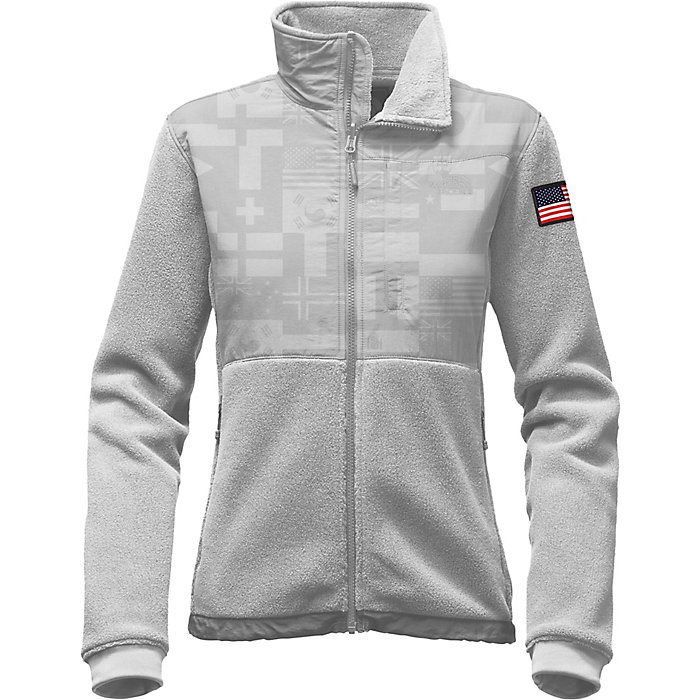 9016b7c7f The North Face Women's IC Denali 2 Jacket - Moosejaw
