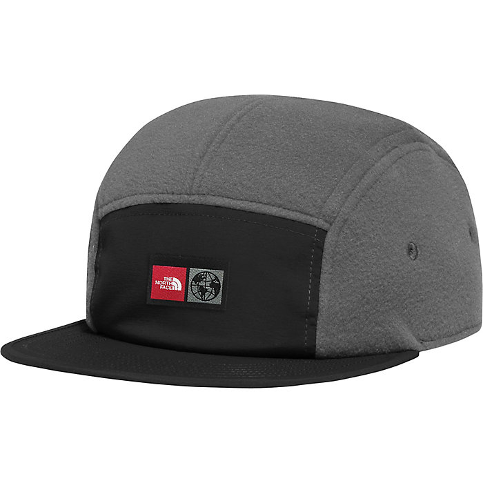 The North Face IC Five Panel Hat - Moosejaw 07ad2bbf54a