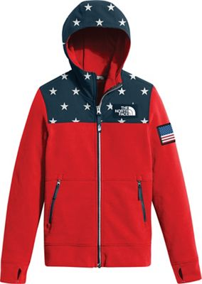 The North Face Girls' IC F/Z Hoodie