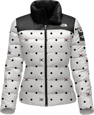 The North Face Women's IC Nuptse Jacket