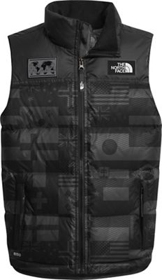 The North Face Boys' IC Nuptse Vest