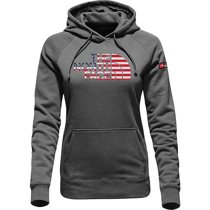 The North Face Women s IC Pullover Hoodie - Moosejaw 0e43fd8e9