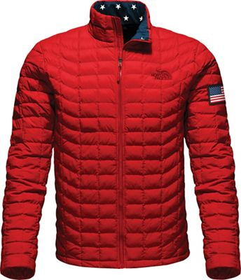 The North Face Men's IC ThermoBall F/Z Jacket