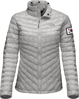 The North Face Women's IC ThermoBall F/Z Jacket