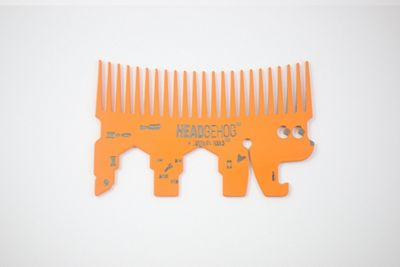 Zootility Tools Headgehog Multitool