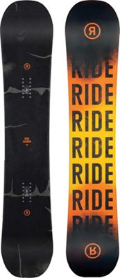 Ride Men's Agenda Snowboard