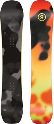 Ride Men's Berzerker Snowboard