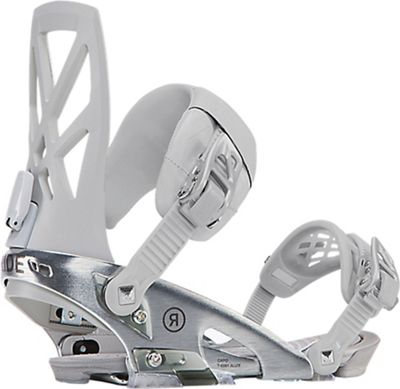 Ride Men's Capo Snowboard Bindings