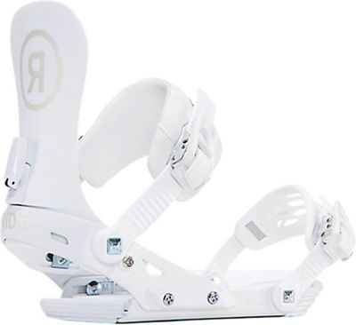 Ride Women's DVA Snowboard Bindings