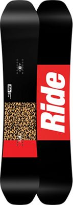 Ride Women's OMG Snowboard