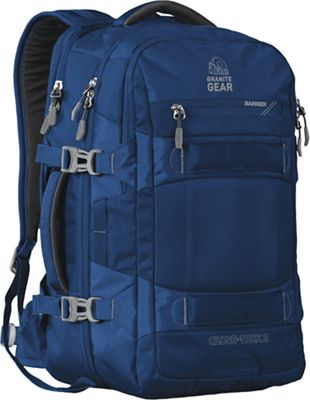 Granite Gear Cross Trek 2 Travel Backpack
