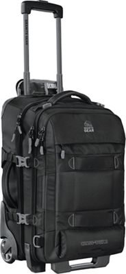 Granite Gear Cross Trek 2 22IN Wheeled Duffel