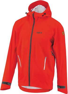Louis Garneau Men's 4 Seasons Hoodie Jacket