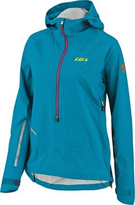 Louis Garneau Women's 4 Seasons Hoodie Jacket