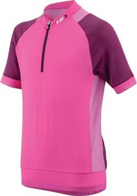 Louis Garneau Junior Lemmon Jersey