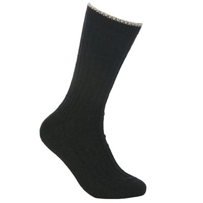 Sorel Men's Merino Basic Crew Sock