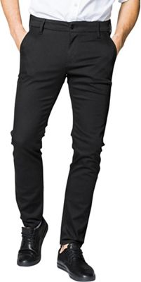 DU/ER Men's Limitless Stretch 9 To 9 Slim Fit Pant