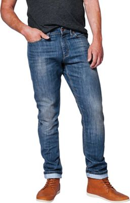 DU/ER Men's Performance Denim Relaxed Fit Jean