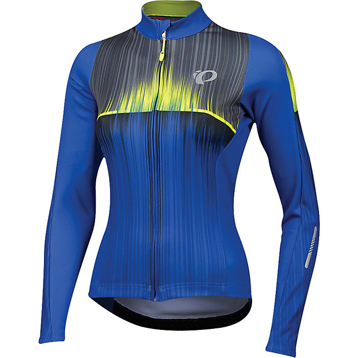 d323ee6c9 Pearl Izumi Women s ELITE Pursuit Thermal Graphic Jersey - Moosejaw