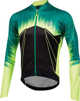 Pearl Izumi Men's P.R.O. Pursuit Wind Thermal Jersey