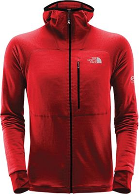 The North Face Summit Series Men's L2 Proprius Grid Fleece Hoodie