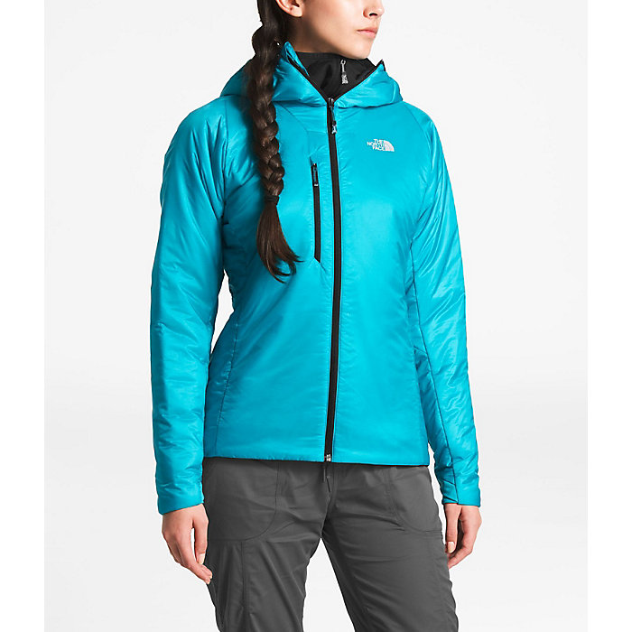 6481895e0 The North Face Summit Series Women's L3 Proprius Primaloft Hoodie ...