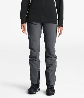 7c656d04d The North Face Summit Series Women's L4 Proprius Soft Shell Pant - Moosejaw