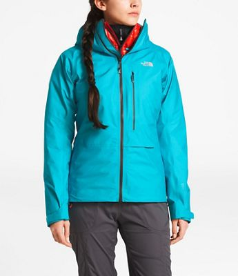 The North Face Summit Series Women's L5 Proprius GTX Active Jacket