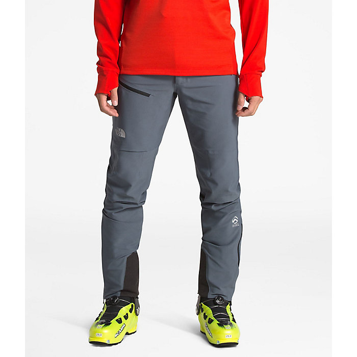 b20b9c0ed The North Face Summit Series Men's L4 Proprius Soft Shell Pant ...