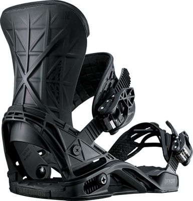 Salomon Men's Defender Snowboard Bindings