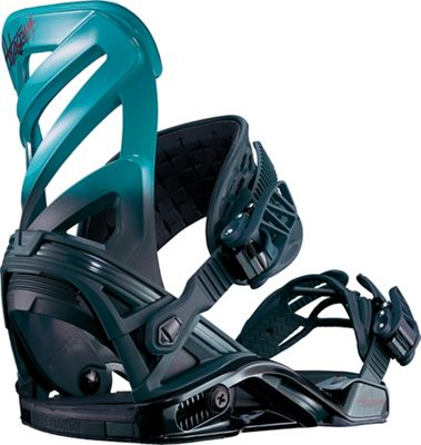 Salomon Women's Hologram Snowboard Bindings