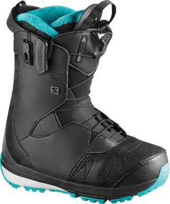 Salomon Women's Lush Snowboard Boot
