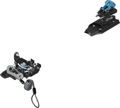Salomon Men's MTN + Leash Ski Bindings