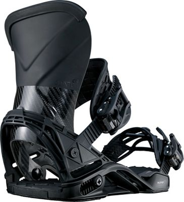 Salomon Men's Quantum Snowboard Bindings