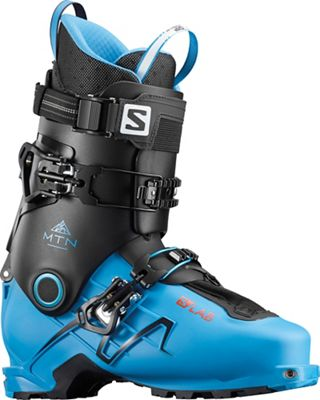 Salomon Men's S/Lab MTN Ski Boot