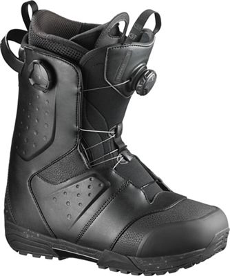 Salomon Men's Synapse Focus Boa Snowboard Boot