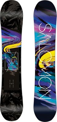 Salomon Women's Wonder Snowboard