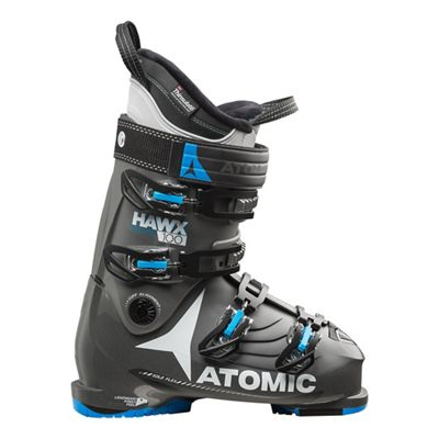 Atomic Hawx Prime 100 Boot
