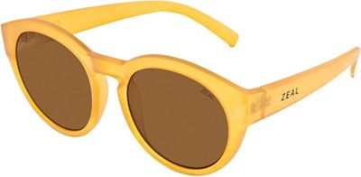 Zeal Women's Fleetwood Polarized Sunglasses
