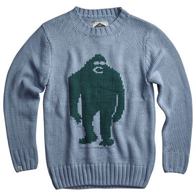 Airblaster Men's OG Sassy Sweater
