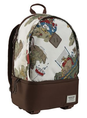 Burton Big Buddy Pack