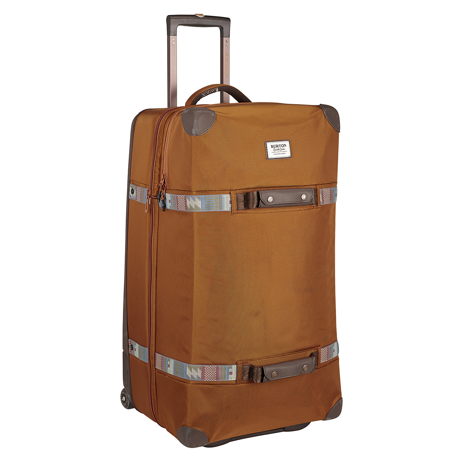 e9b5325c6a Burton Wheelie Sub Travel Bag - Moosejaw