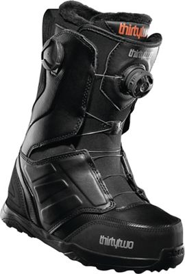 Thirty Two Women's Lashed Double BOA Snowboard Boot