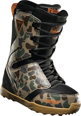 Thirty Two Men's Lashed Snowboard Boot