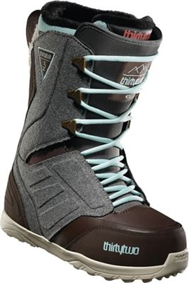 Thirty Two Women's Lashed Snowboard Boot